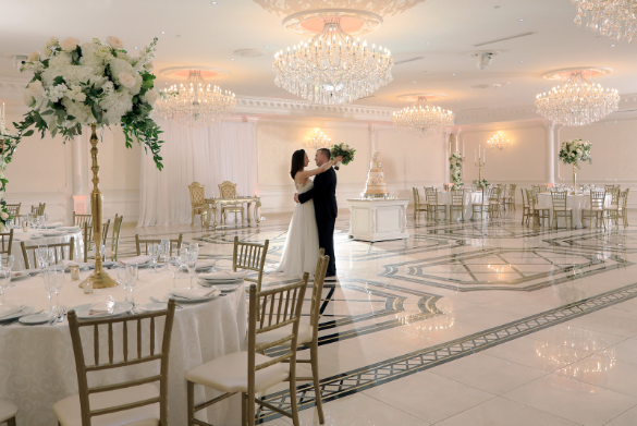 NJ Wedding Vendor