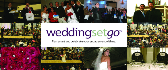 WeddingSetGo Wedding Shows in Point Pleasant NJ