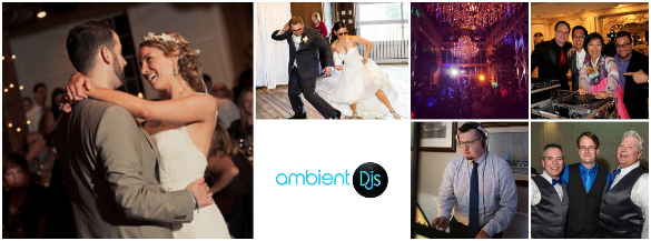 Ambient DJ Service in East Windsor NJ