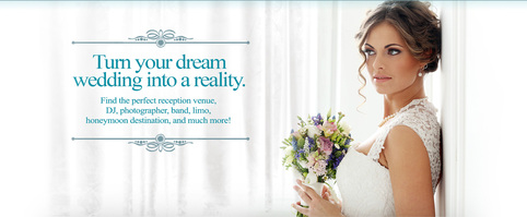 New Jersey Bridal & Wedding Expo in Secaucus NJ