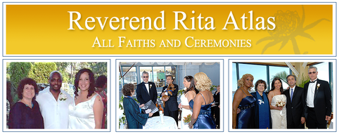 Reverend Rita Atlas in Matawan NJ
