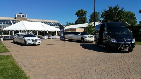 Riviera Limousines in Hackettstown NJ