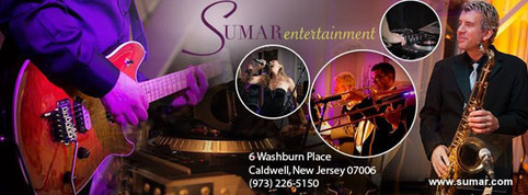 Sumar Entertainment in Caldwell NJ