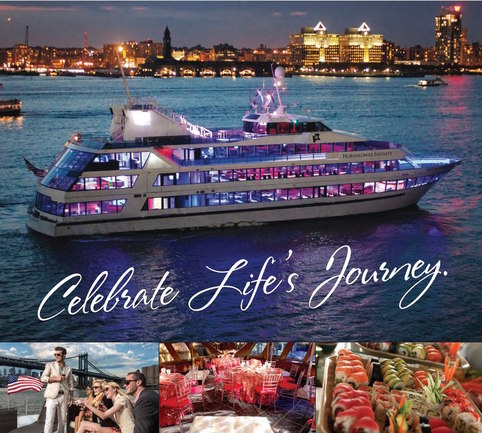 Yacht Events LLC by Steven Tanzman in Weehawken NJ