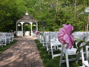 Wedding Ceremony Floral Design | Carousel of Flowers | Somerville, NJ