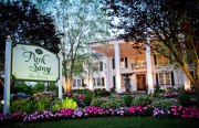 The Park Savoy Estate | Florham Park, NJ Weddings