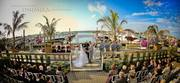 Waterfront Ceremonies at The Channel Club | Monmouth Beach, NJ Weddings