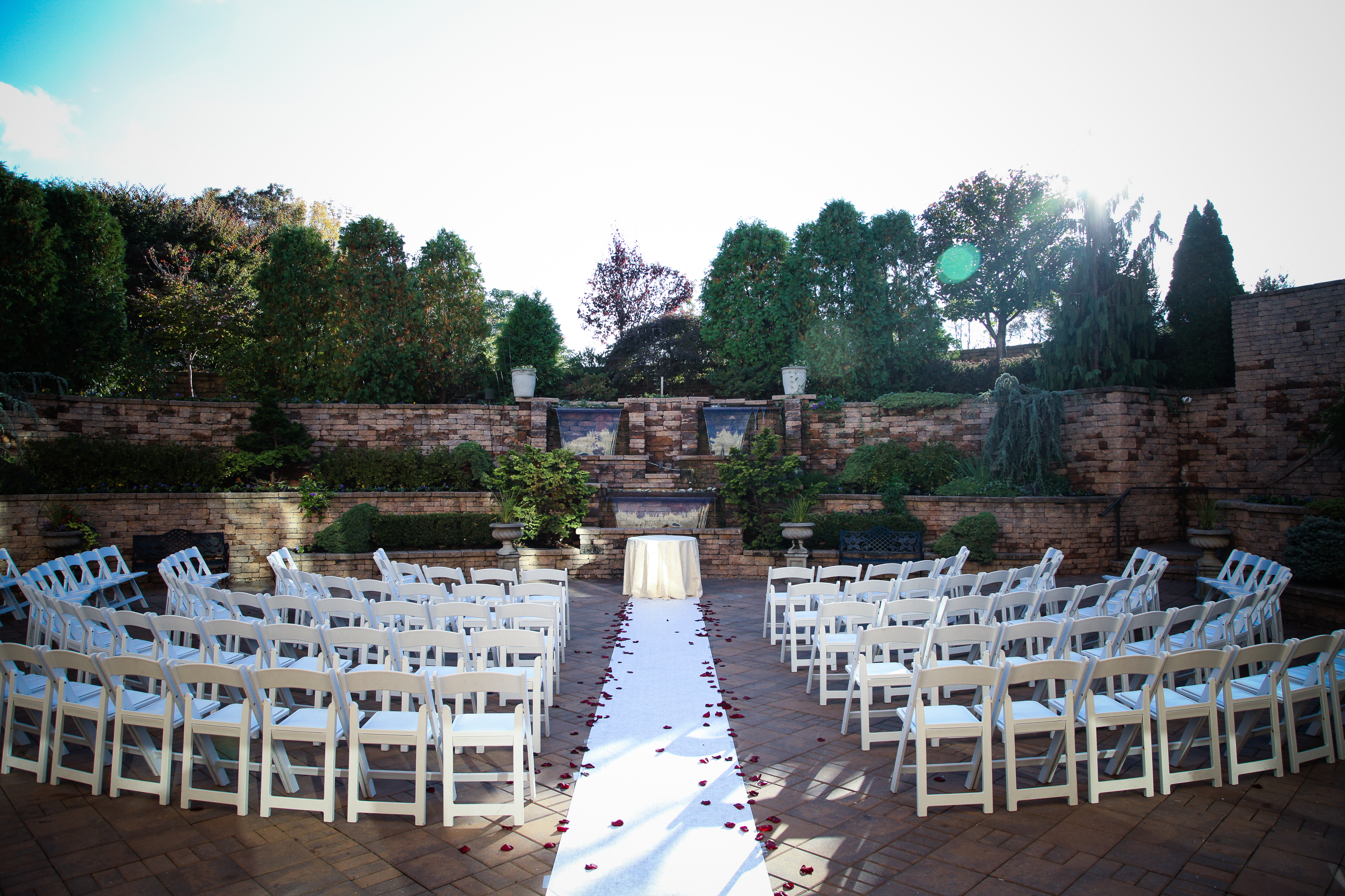 Weddings At The Imperia Somerset Nj