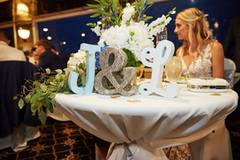 Wedding aboard luxury yachts in NY, NJ, CT | New Jersey Charters | Yacht Events LLC