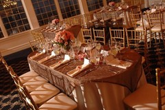 All Things Possible Events & Weddings - Sample Wedding Design Photos