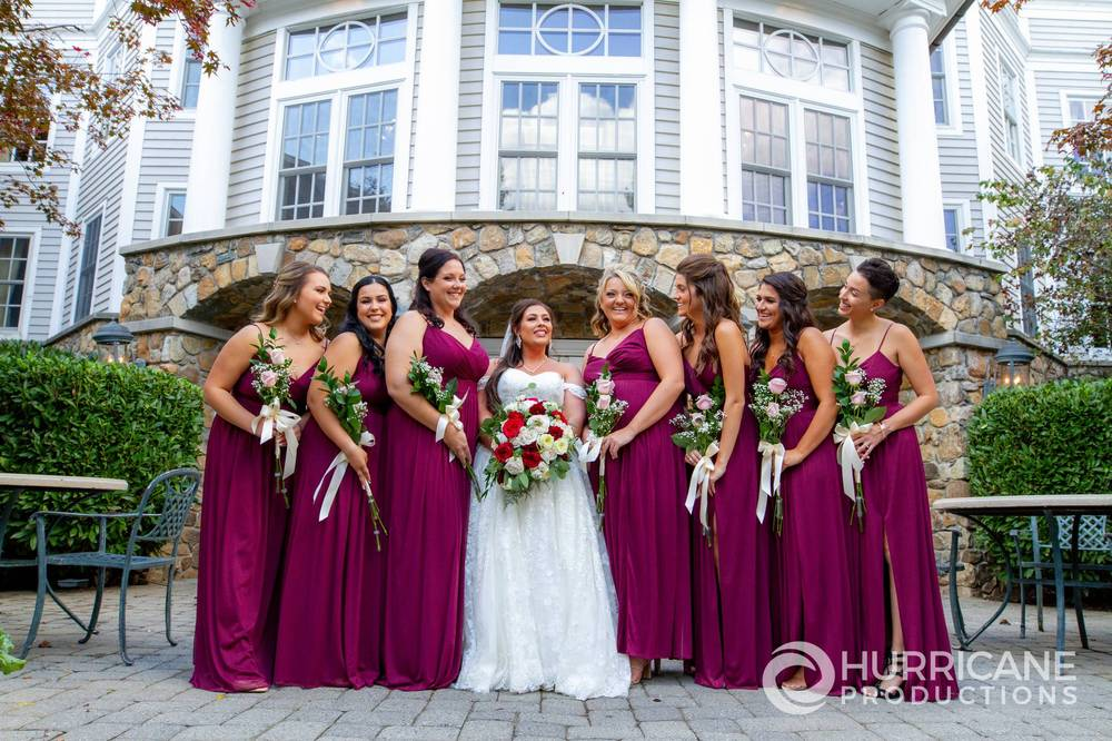 Basking Ridge, NJ | Olde Mill Inn | Hurricane Productions Videography, Photography, Entertainment Services
