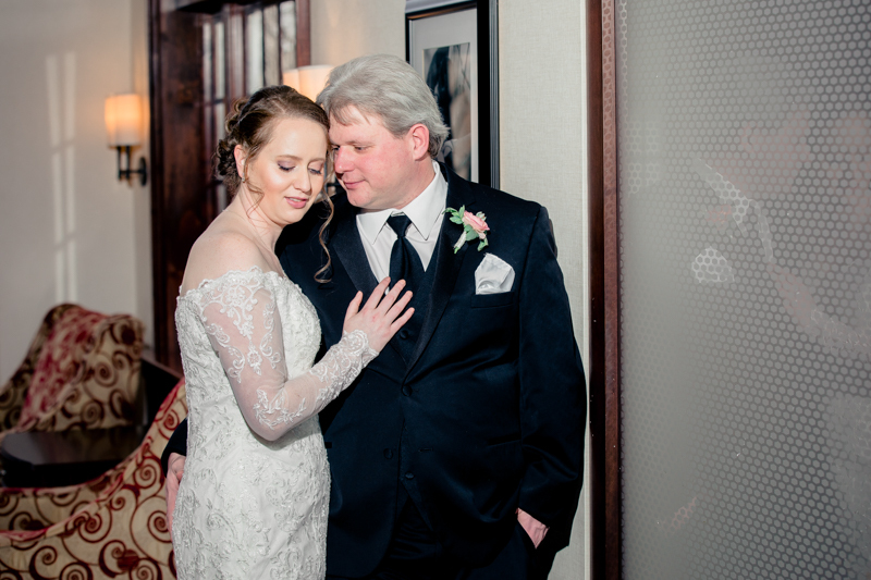 Laura and Chris' Wedding at Hanover Grande Ballroom