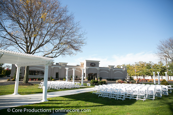 The Gardens | Paris Caterers | Berlin, NJ