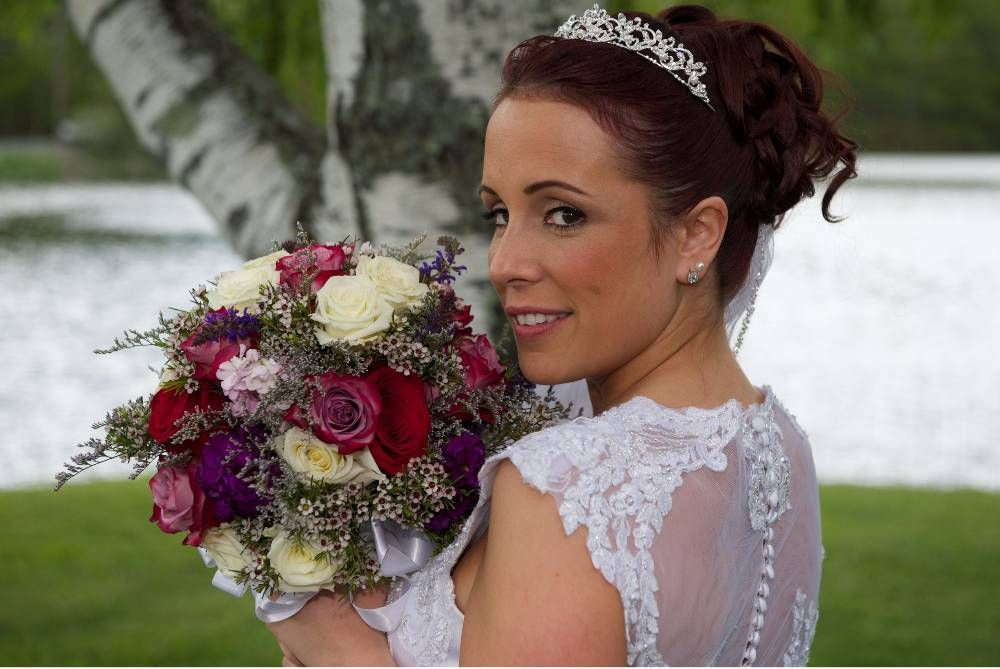 Weddings by Presto Flowers | Hopatcong, NJ