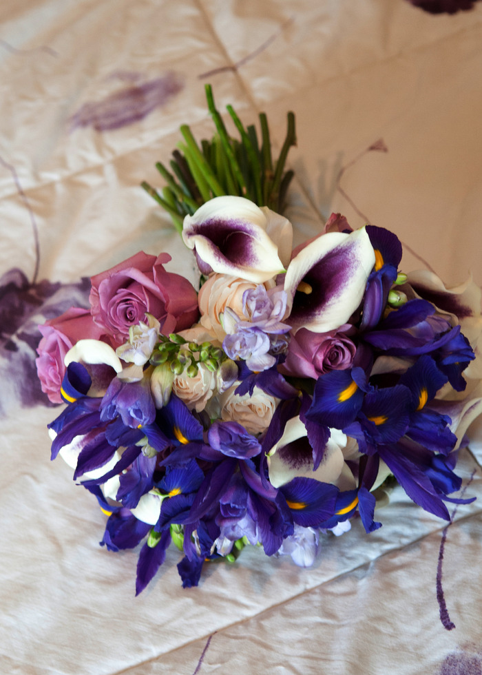 Attractive Spring Wedding Bouquets | Carousel of Flowers | Somerville, NJ MM24