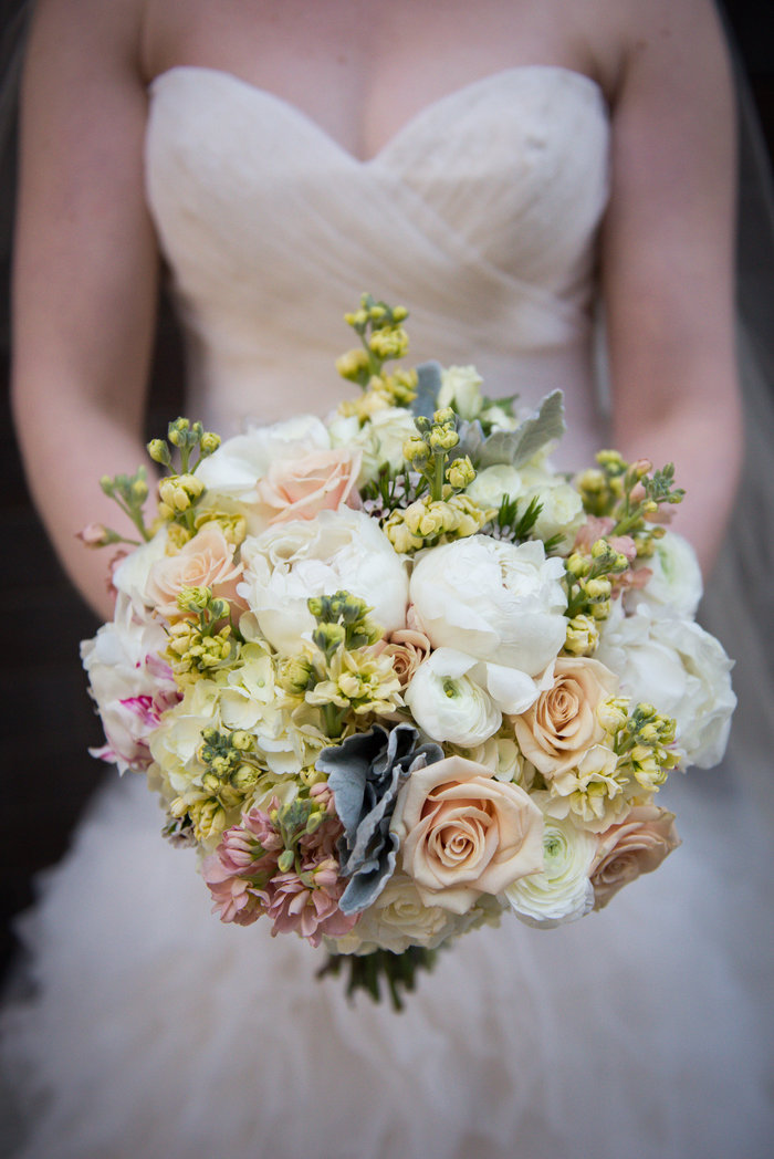 Winter Wedding Bouquets | Carousel of Flowers | Somerville, NJ