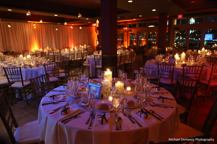 Liberty Room at the Liberty House Restaurant | Jersey City, NJ | Landmark Venues