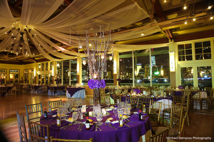 Grand Ballroom At The Liberty House Restaurant Jersey City Nj Landmark Venues