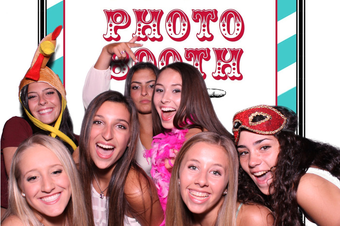 Photo Booth by Harvey Photography and Entertainment