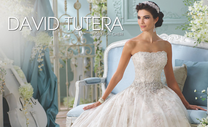 Bridal Designers / Wedding Gowns Available At Castle