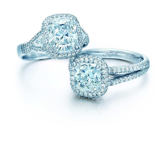 Diamond Engagement Rings | Braunschweiger Jewelers | Morristown & New Providence, NJ