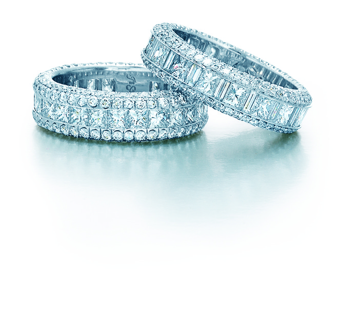 Wedding Bands | Braunschweiger Jewelers | Morristown & New Providence, NJ