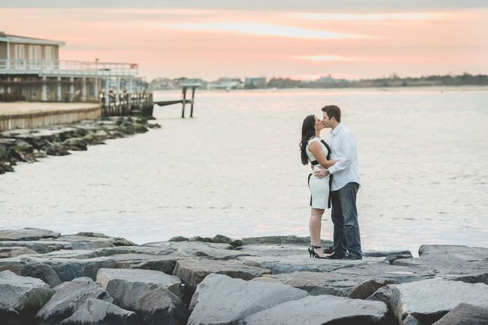 Engagement Photos | Nicole Klym Photography