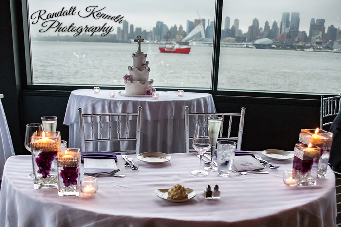Chart House Wedding with dazzling views!