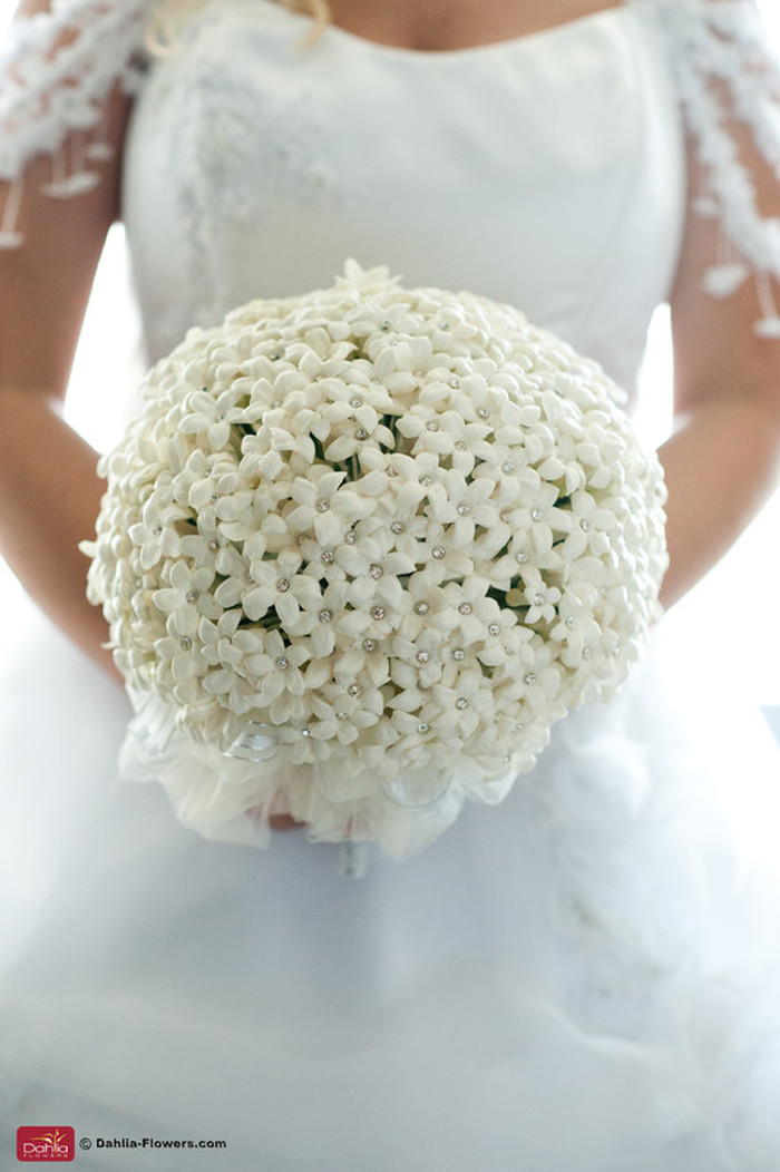 Dahlia Flowers Wedding Floral Designs | New Jersey Weddings