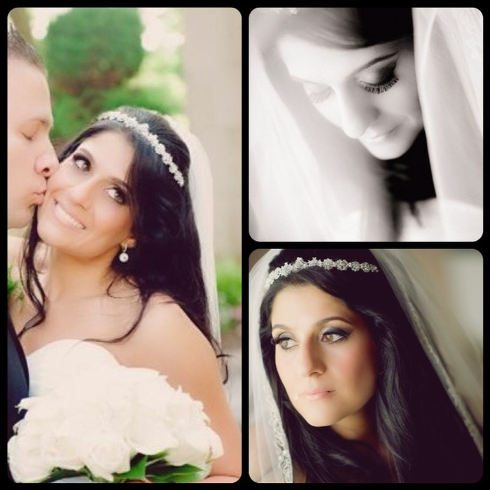 Perfect Faces By Nina - Makeup For Brides & Bridesmaids