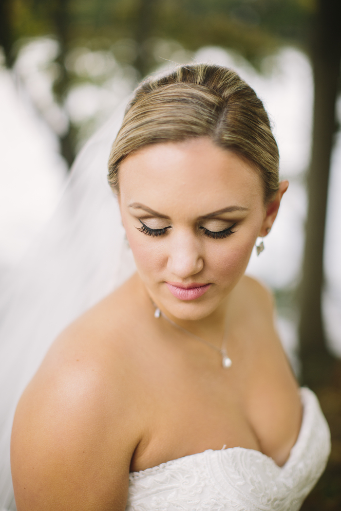 Bridal Beauty | Gina Jost Makeup Artist