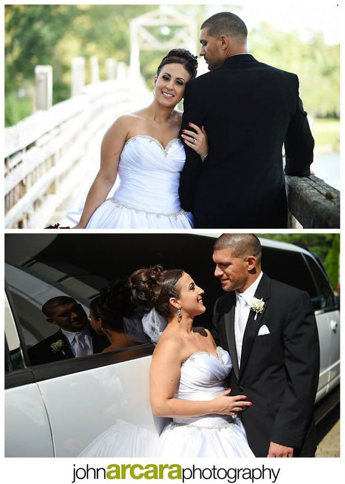 Weddings | Wedding Day Transportation | Action Limousine