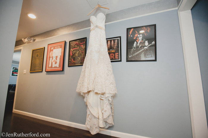 Starland Ballroom Wedding | Sayreville, NJ | Jenifer Rutherford Photography