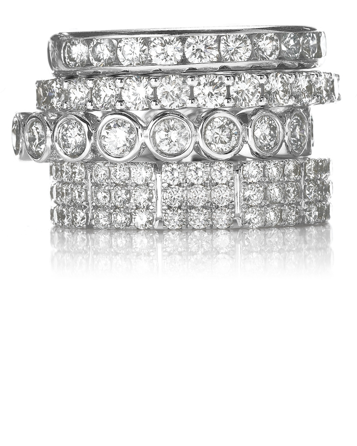 Wedding Bands | Hamilton Jewelers | Princeton, NJ Weddings
