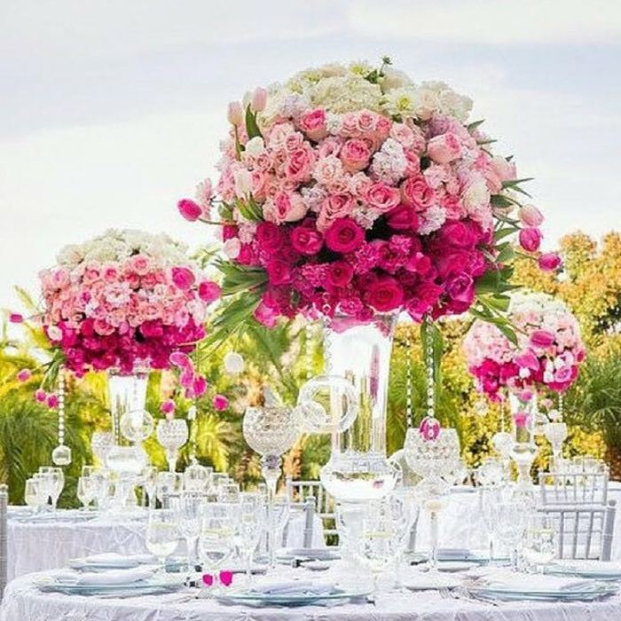Outdoor Weddings | Belle Fiore Floral & Wedding Designs