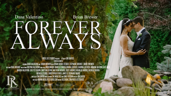 Wedding Movie Posters | Rock Life Studios