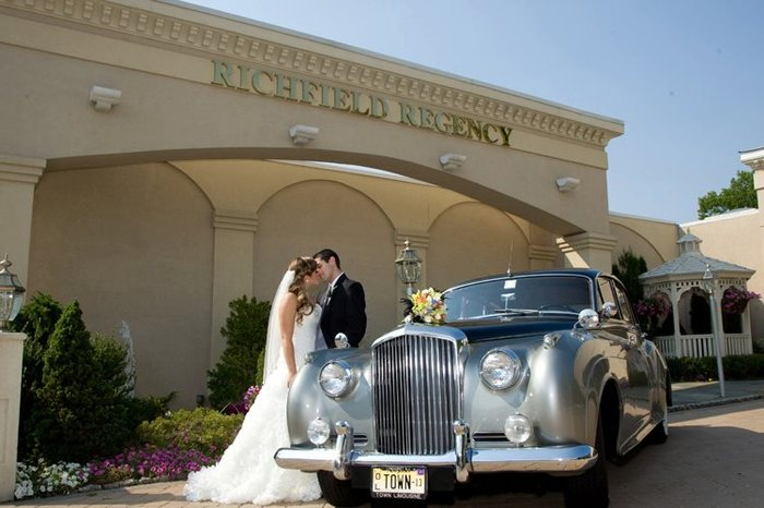 Richfield Regency Weddings