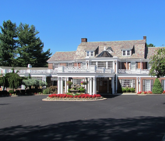 Weddings at Mayfair Farms in West Orange, NJ