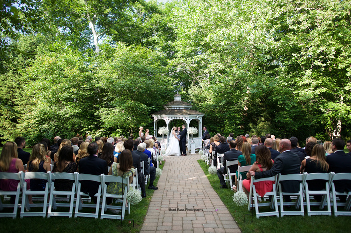The Grain House | Basking Ridge, NJ Weddings
