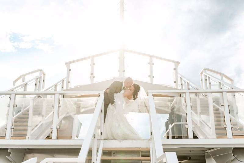 Wedding Couples | Smooth Sailing Celebrations