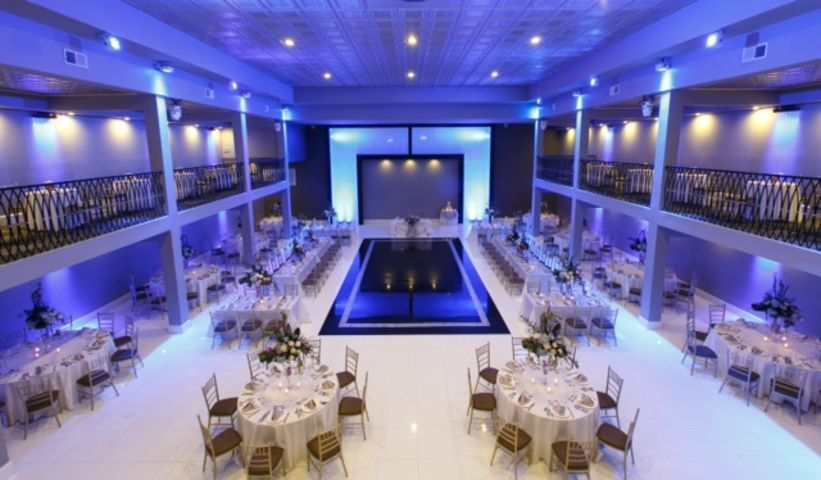 The Brookside Banquets | Bloomfield, NJ