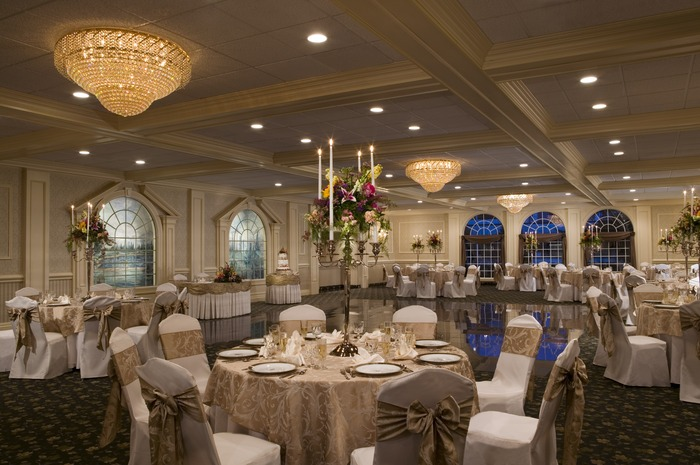 Weddings at The Westwood | Garwood, NJ