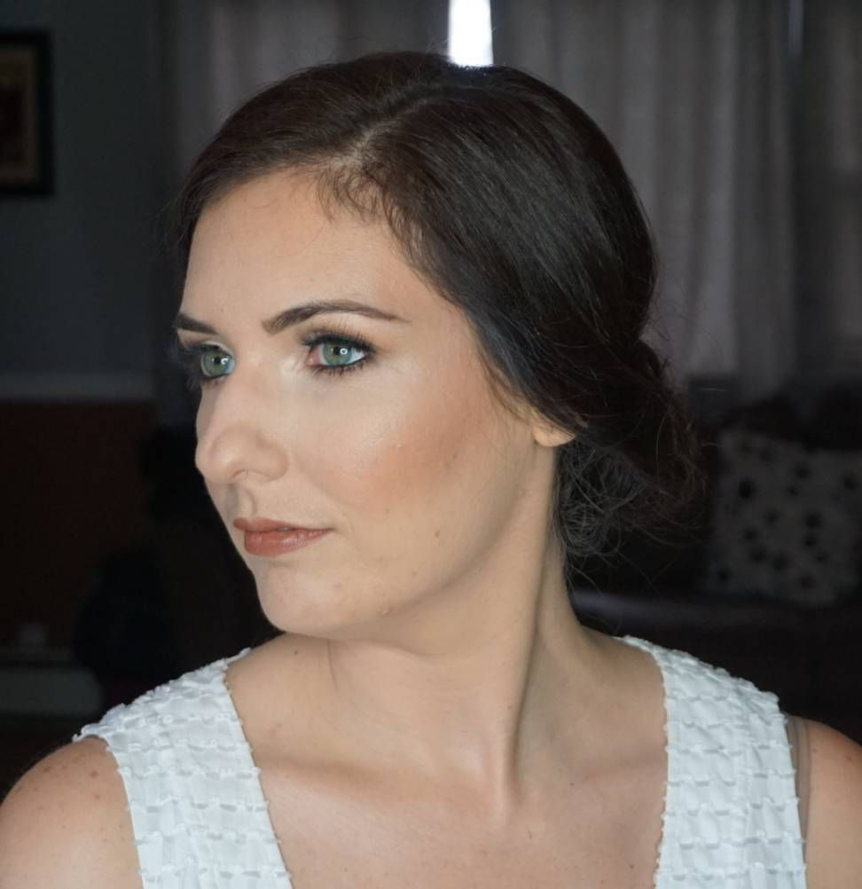 Beauty And The Blush On-Location Wedding Makeup & Hair Services | NJ Brides & Bridesmaids