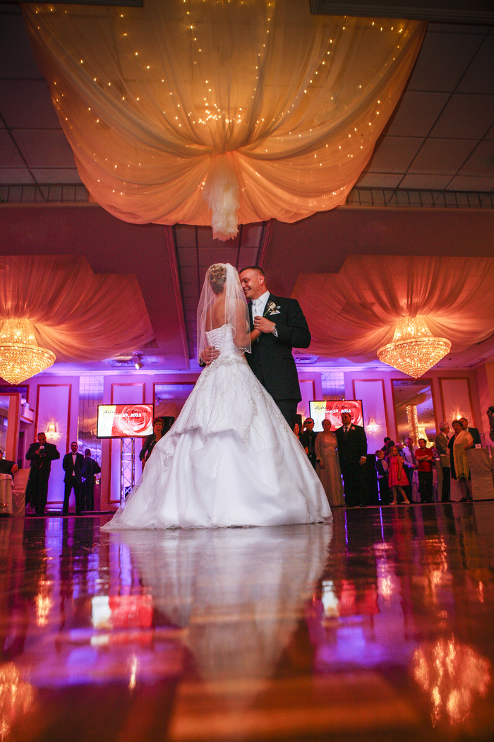 Weddings at The Atrium Country Club | West Orange, NJ