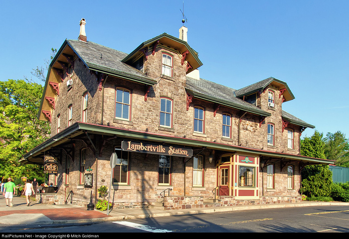 Lambertville Station Restaurant Rehearsal Dinners & Bridal Showers | Lambertville, NJ Weddings