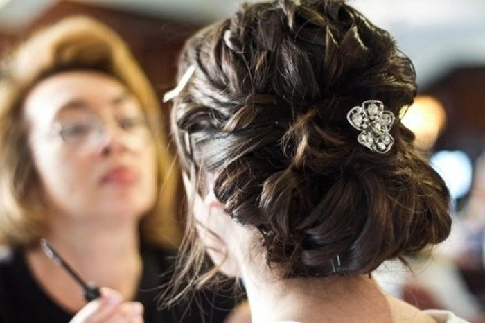 NJ Brides by Expert Makeup Artist Irina Feygin