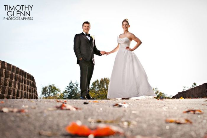 Wedding Images by Timothy Glenn Photographers, Inc.