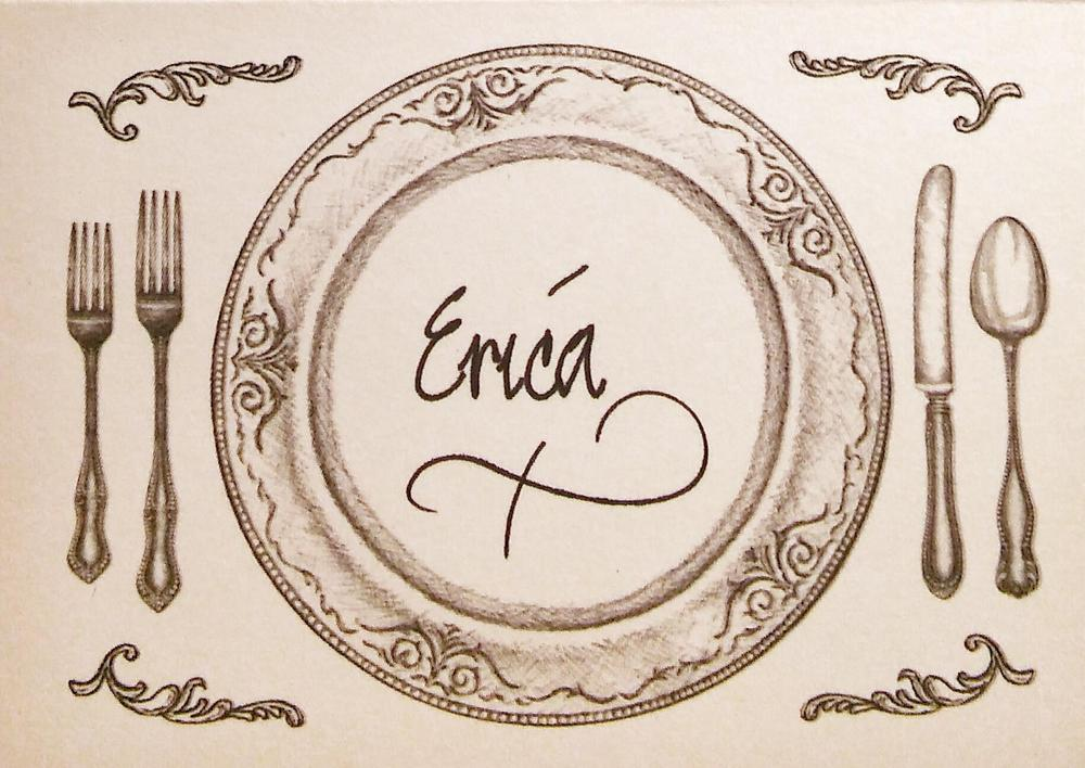 Calligraphy by Pam: Wedding Invitations, Placecards and More Creative Ideas