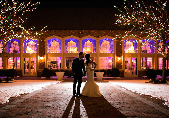 The Estate at Florentine Gardens | River Vale, NJ Weddings