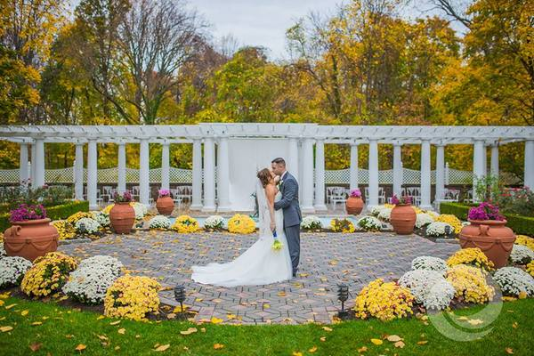 Wedding at Shadowbrook in Shrewsbury, NJ